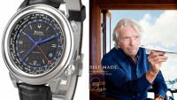 Bulova creates Bulova Accutron Sir Richard Branson Limited Edition Watches