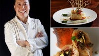 "Celebrity Chef Jack Lee Debuts all-new $100 Egg Roll at ""Beyond the Seven Seas"" Tasting Collection"