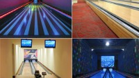 Fusion Bowling custom-made private alleys for the uber-rich