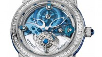Ulysse Nardin unveils million dollar Royal Tourbillon watch at charity auction