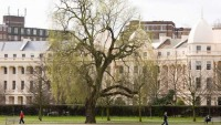 NRI sells London mansion for $188 million