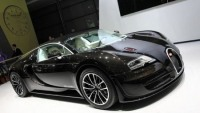 2011 Bugatti Veyron Super Sport Edition Merveilleux for Chinese tycoon