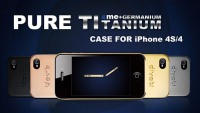 Divoti Titanium iPhone 4 case made out of spacecraft fabrics to be unveiled at CES 2012