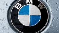 BMW automakers