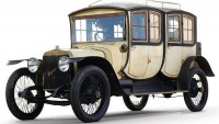 Hispano-Suiza's most antique sports car Type Alfonso XIII goes on sale
