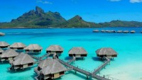 Four Seasons Bora-Bora offers $1,000,000 package for the ultimate island vacation