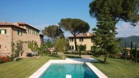 """Under the Tuscan Sun"" villa is now available on rent"