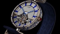 CACHEUX bespoke collection has the most beautiful tourbillons