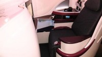 Qatar Airways unveils new Business class seating in B787 aircraft for long-haul travel
