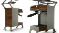 Ex-NASA and Apple engineer makes $11,111 Blossom One Coffee Maker decked in mahogany and teak