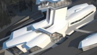 Based on yacht concept