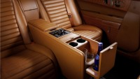 2013 Hyundai Equus by Hermes Special Edition Limo