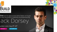 Charity Auction on eBay for Lunch With Jack Dorsey to promote entrepreneurship