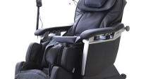 Inada Robo chair massage recliner with voice-activated system