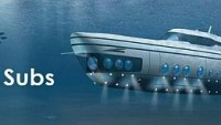 For billionaires only – Most popular luxury submarines