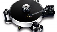 Avid Acutus Reference Turntable makes vinyl dearer for $24,000