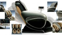 Ogawa SmartAire zero gravity massage chair can't be ignored!