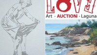 Laguna Art Museum selects the theme 'LOVE' for Art Auction 2011