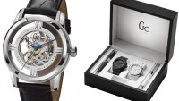 Baselworld 2011: Gc Skeleton Heartbeat and the XXL Phantom Set