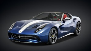 The F60 America – An Exquisitely Beautiful Car