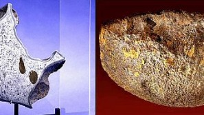 World's most famous meteorites go under the hammer