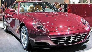 Limited edition Ferrari for the rich Russians coming this month
