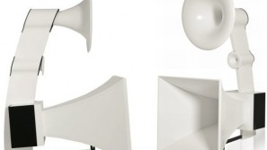 Musique Concrete to officially unveil the Grande Castine horn speakers