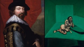 Francis Bacon's 1961 female nude could sell for $15 million