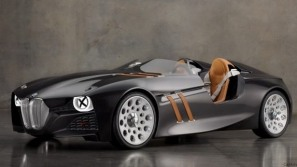 BMW 328 Hommage pays tribute to the original of the late '30s