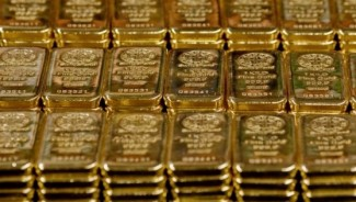 The Biggest Gold Reserve in the World