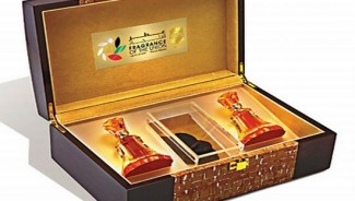 Ajmal Perfumes special edition fragrance to mark UAE's 40th anniversary