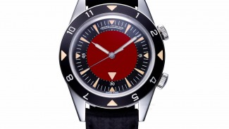 Jaeger-LeCoultre Supports (RED)TM AUCTION