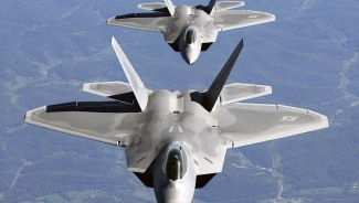 Most Expensive Fighter Aircrafts