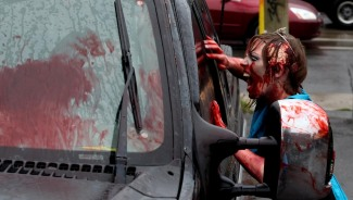 Top 10 Cars To Survive The Zombie Apocalypse