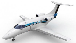 Invision Air Jet card membership program makes private jet charter affordable