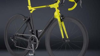 The 50th Anniversary Edition Lamborghini Impec Bike Sells for $32,000