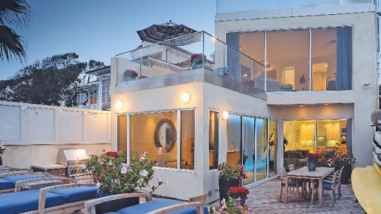 Malibu colony home of Jim Carrey listed for sale at $13.95 million