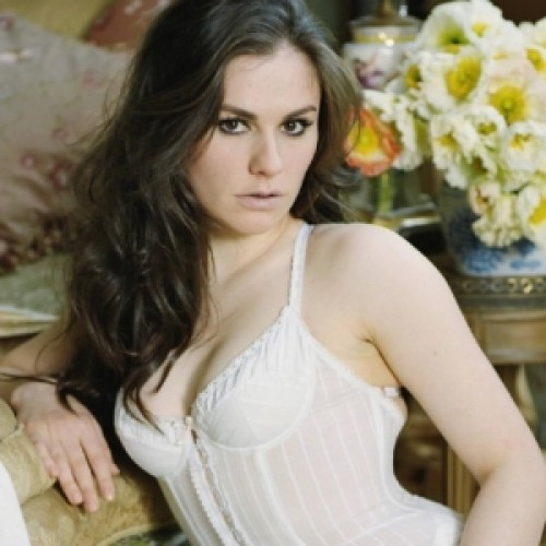 Anna Paquin - biography, net worth, quotes, wiki, assets ... Anna Paquin Age