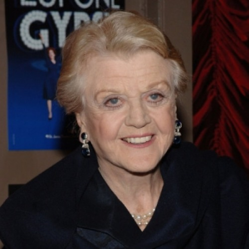 Angela Lansbury Daught...