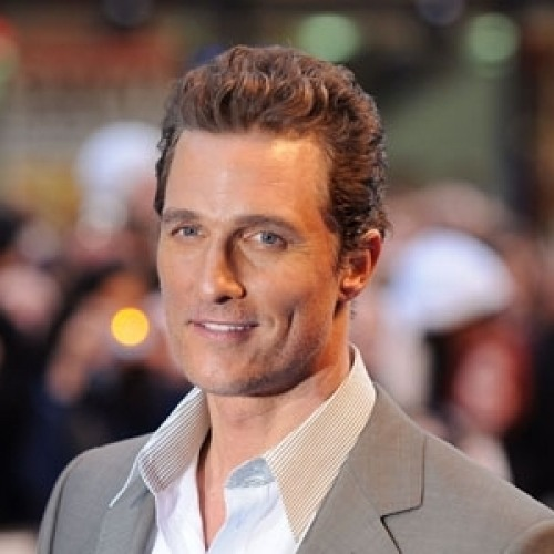 Matthew McConaughey Lifestyle on Richfiles