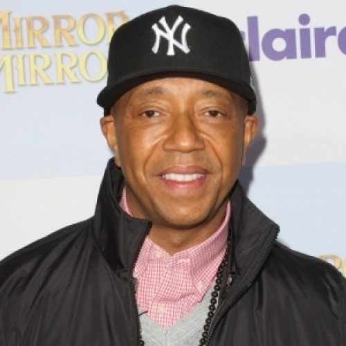 Biography Russell Simmons