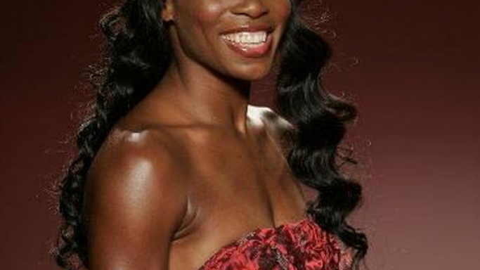 The Heart Truth is an awareness program supported by Venus Williams