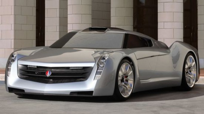 Jay Leno's Eco Jet car