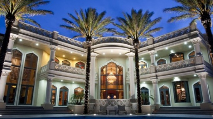 The most expensive home styles in america bornrich for What is the most expensive house in the us