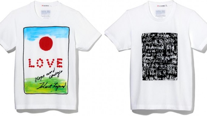 Charity T-Shirts