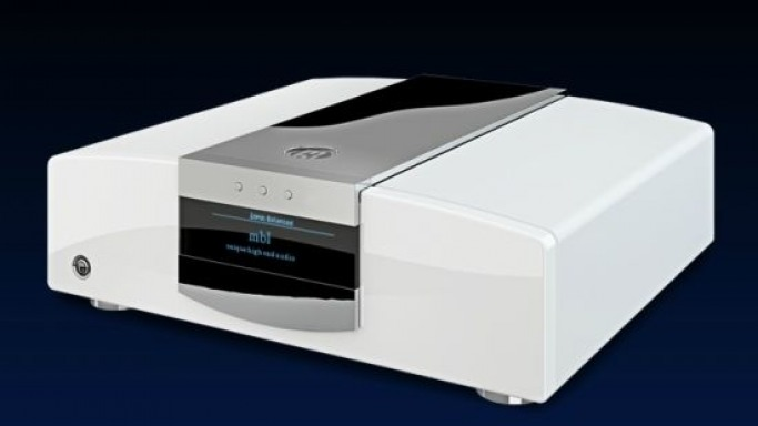 MBL C15 Mono-Power Amplifier for high-quality German sound engineering