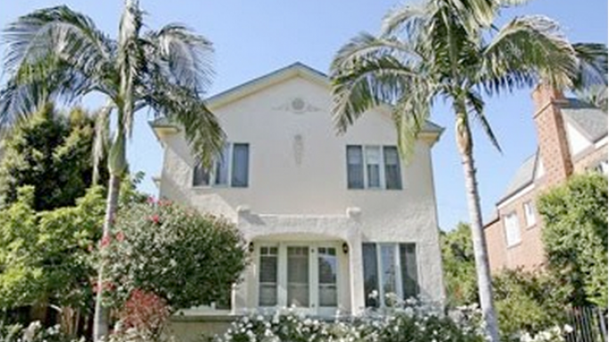 Los Angeles home