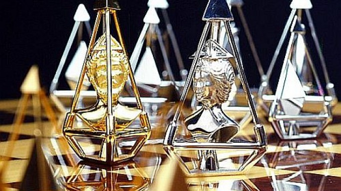 Charles Hollander Unveils their New Gold & Diamond Chess Set