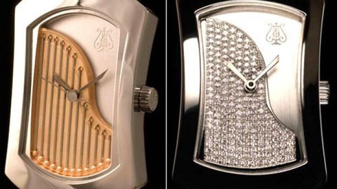 Steinway & Sons Luxury Watches