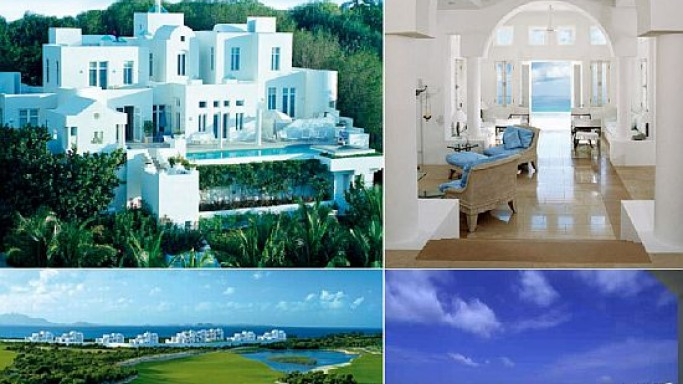 Anguilla – Caribbean paradise emerging as luxury real estate hotspot